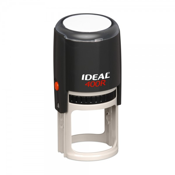 """Ideal 400R 1-5/8"""" - up to 8 lines, black"""